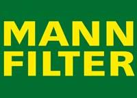 مان فیلتر آلمان